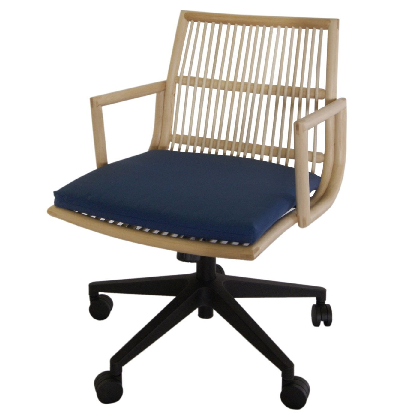 Buy New Pacific Direct 1080001 Virza Rattan Office Chair