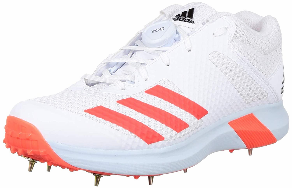 Adidas Vector Mid 20 - Review in 2021   Adidas cricket shoes ...