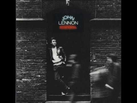 Just Because John Lennon John Lennon Albums John Lennon The Beatles