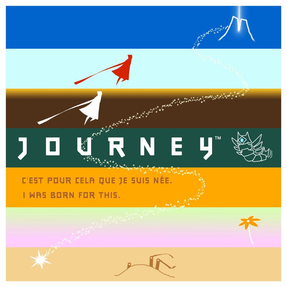 Journey Design Contest 3 of 5