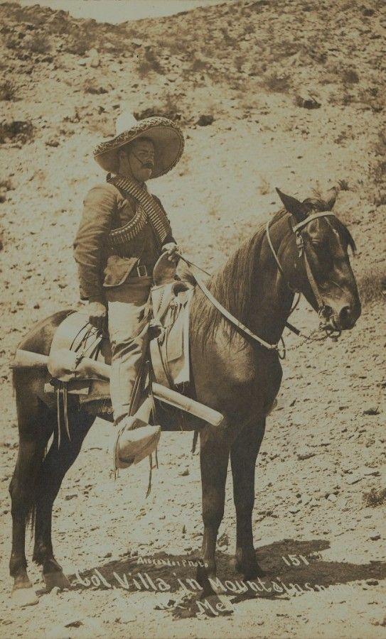 Pancho Villa Imagenes De Revolucion Mexicana Pancho Villa Y Historia Mexicana