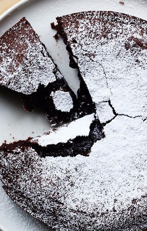 Swedish Mocha Cake | The Sugar Hit