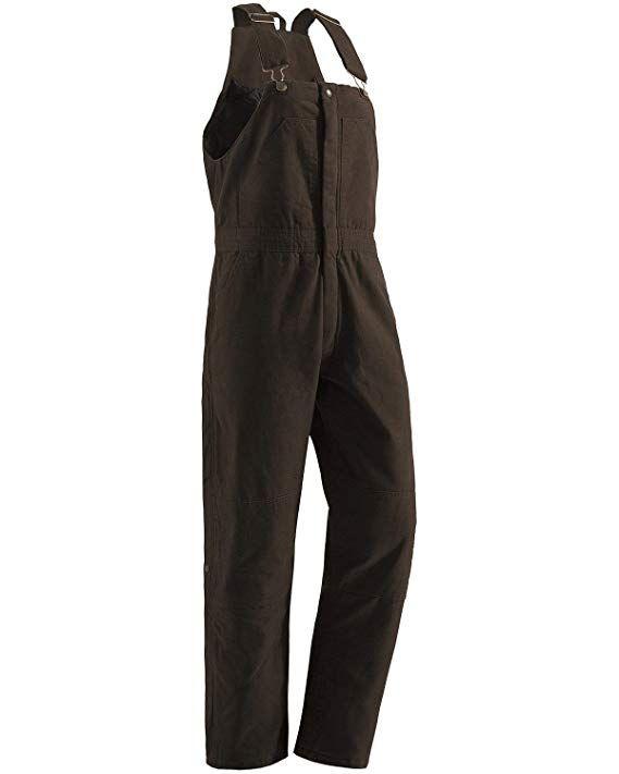 amazon com berne women s washed insulated bib overalls on womens insulated bib overalls id=68401