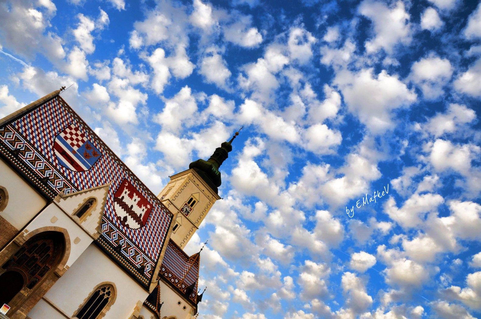 Zagreb Zagreb City Of Zagreb Free Pictures