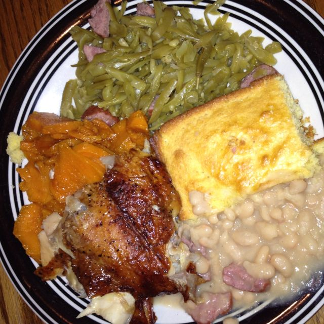 Food Paradise Southern Comfort Food Recipes