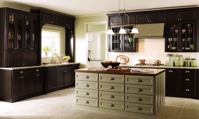 home depot kitchen carts island with drawers : 9 Terrific Home Depot ...
