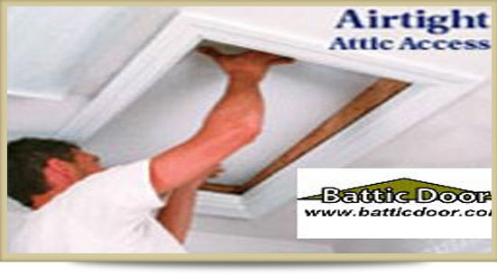 Attic Access Solutions For The New Energy Codes Attic Renovation Attic Access Door Attic Door Insulation
