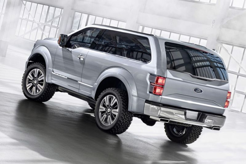 Ford Bronco 2016 Price >> 2017 Ford Bronco Release Date Price Pictures Concept Raptor