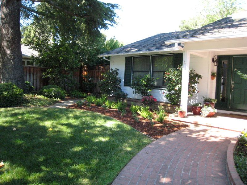 pictures of front yard landscaping ideas » landscaping photos