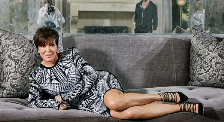 Kris Kardashian net worth #KrisKardashian #AmercianTVStar #women