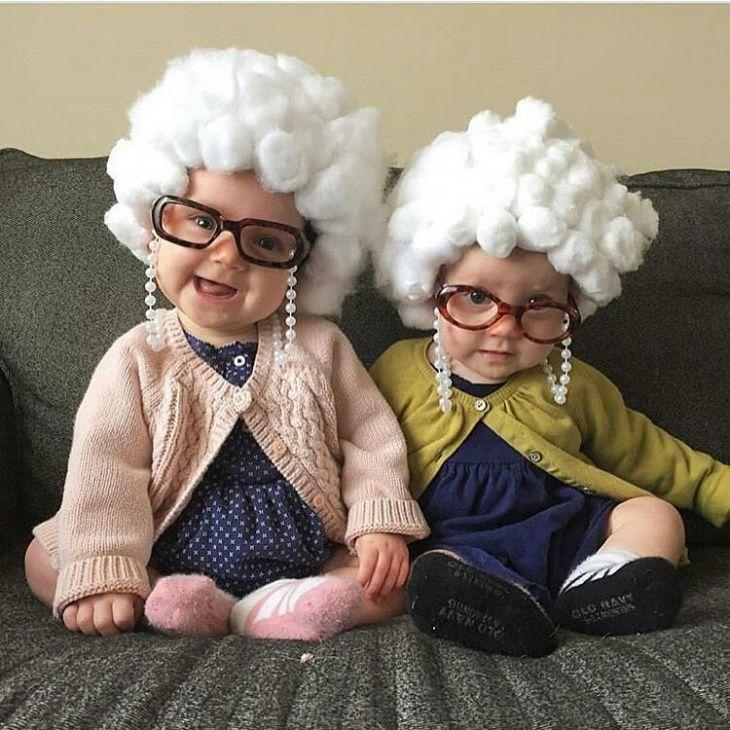 Смешные картинки, бабушка и дети смешные картинки