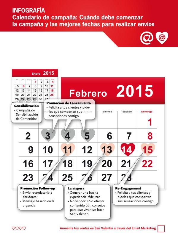 Estrategias de Email Marketing para San Valentín