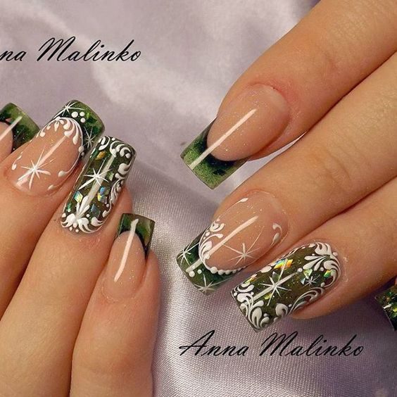 Anna malinko is a great nail artist from belarus enjoy her anna malinko is a great nail artist from belarus enjoy her astonishing creations in this prinsesfo Choice Image