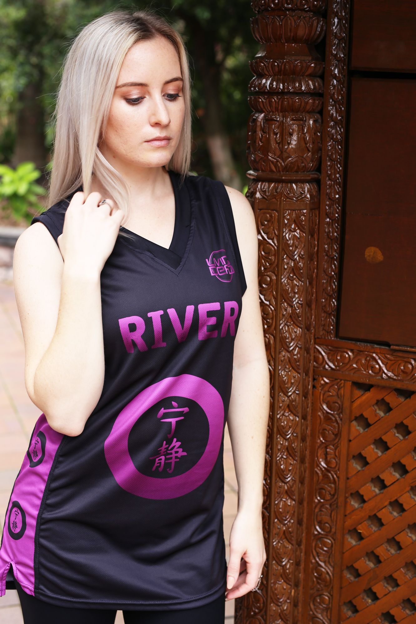 River Women's Rainmaker $75.00 AUD
