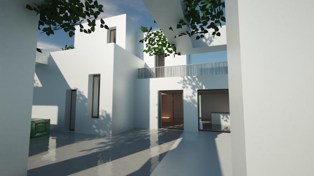 UMSOEA - Gallery | House styles, House, Home