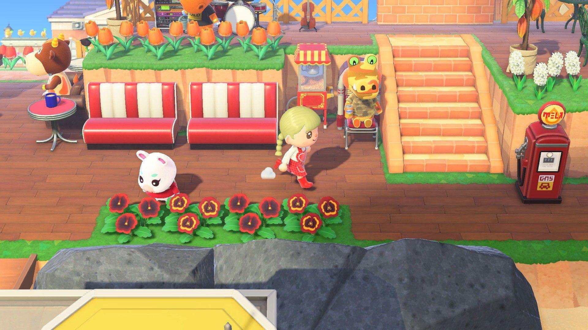 Animal Crossing New Horizons In 2020 Animal Crossing Animal
