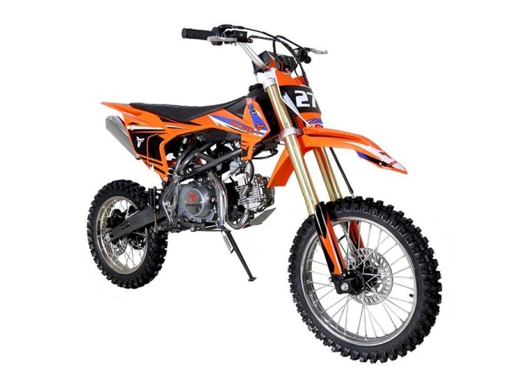 Dirtyb27 kids ride on new dirt bikes bike
