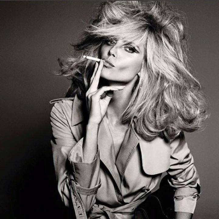 Heidi Klum added a new photo (July 2015):