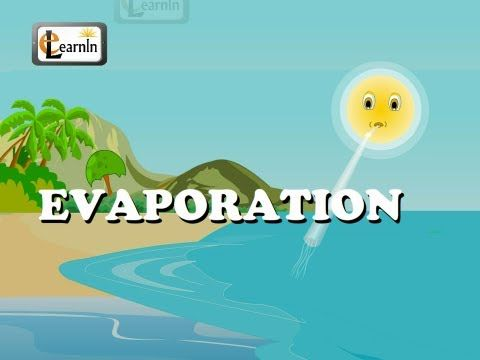 Great Evaporation Video To Show In Your Next Science Class