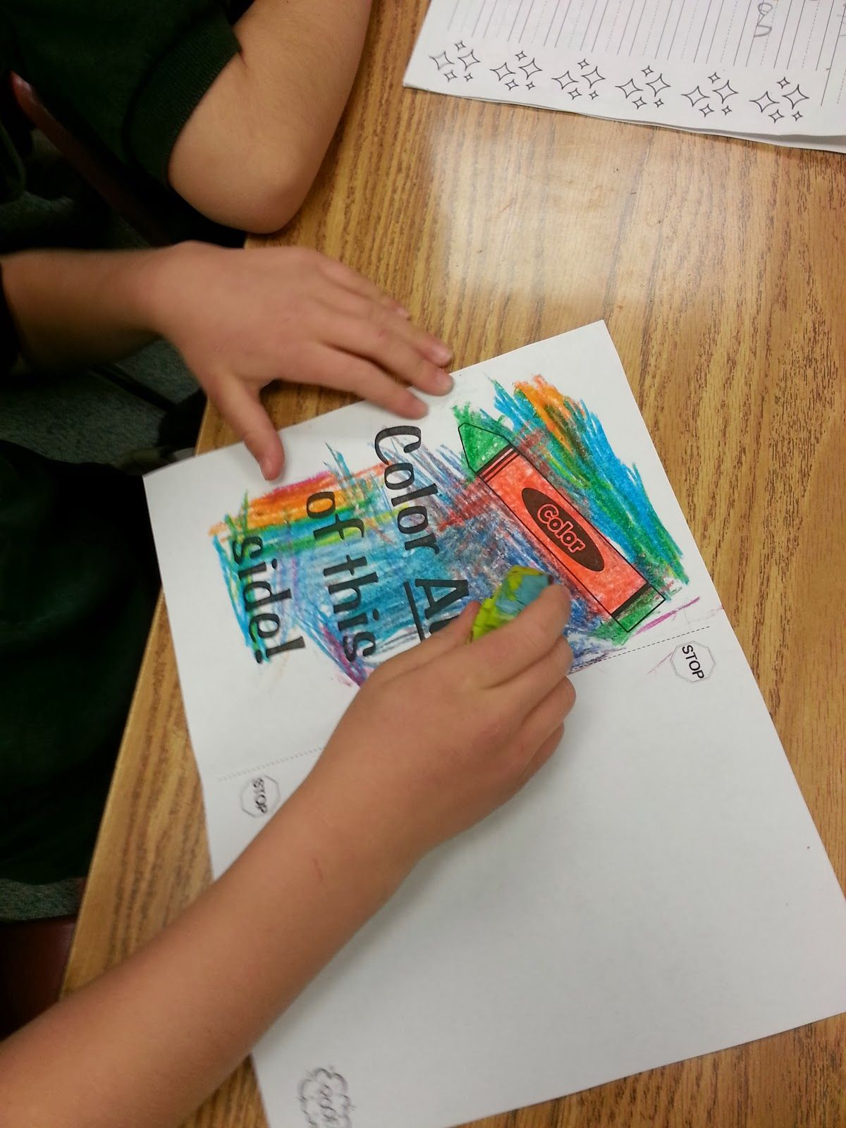 Magic Spelling Includes Directions And Free Printable
