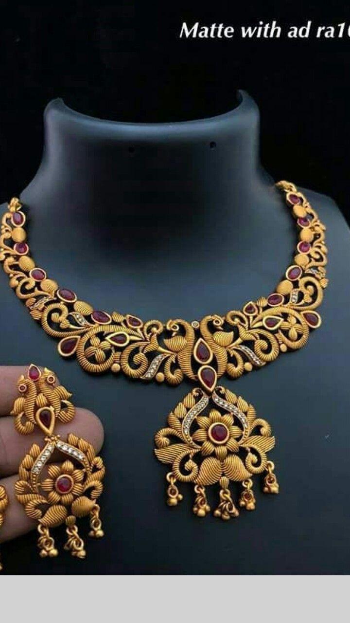 Pinterest u bhavi jewellery Pinterest Indian jewelry India
