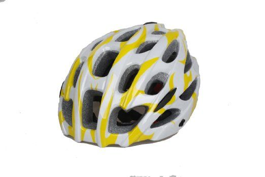 Amazon Com Bicycle Helmet Which Super Light Solid Elastic Riding