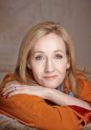 Crime drama based on books by jk rowling