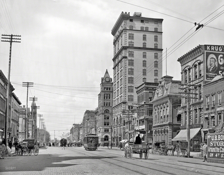 1904 Main Street Dayton Ohio Dayton Ohio Ohio Dayton