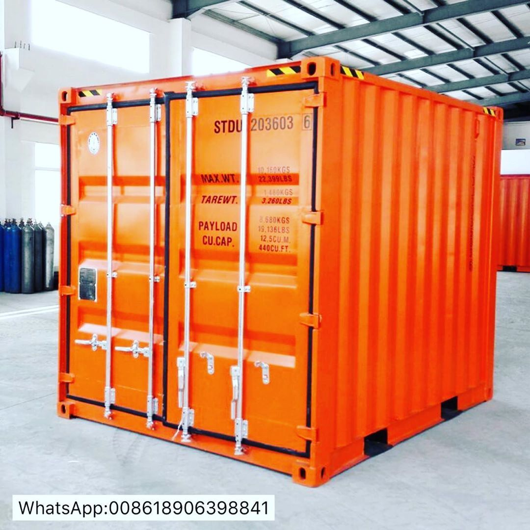 Special Container 10ft Made By Director House Container Shipping C Containers For Sale Shipping Container Design Shipping Container Homes