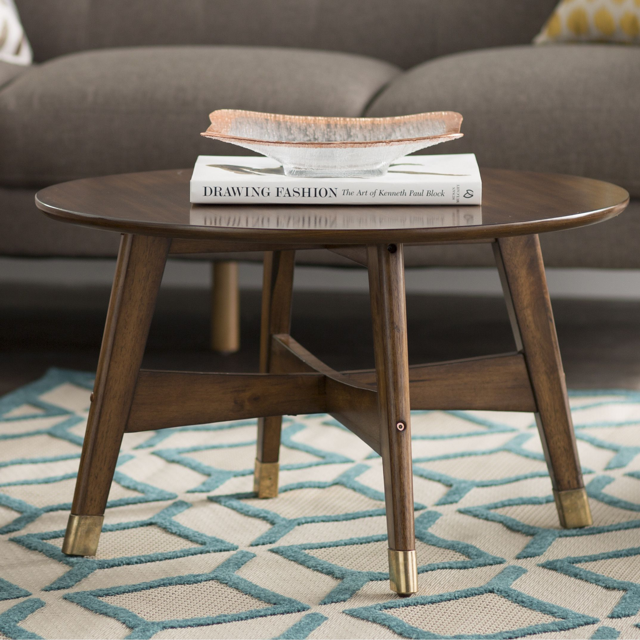 Langley Street™ Eaimor Coffee Table Apartment 225