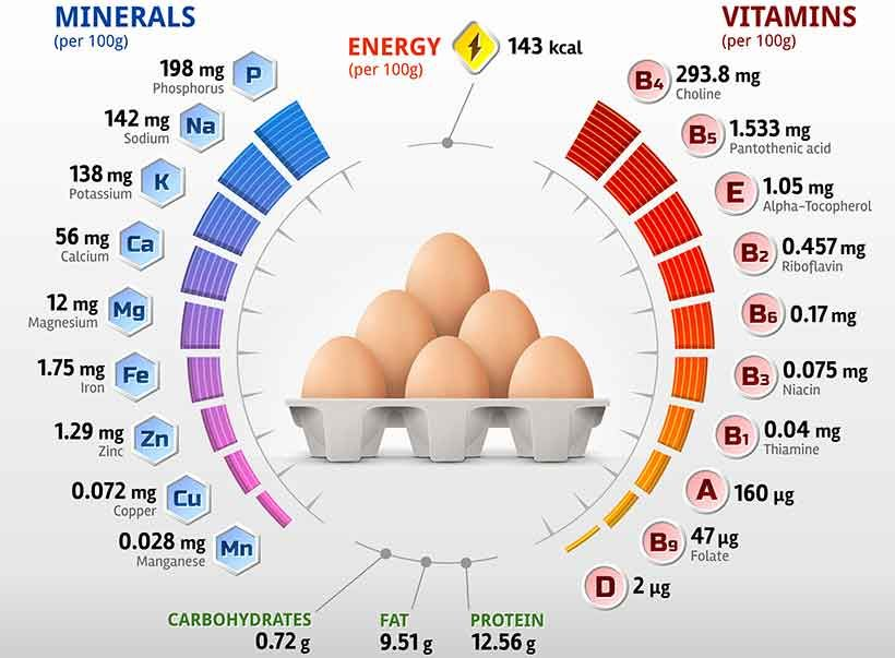 dieta utilă cu varicoză