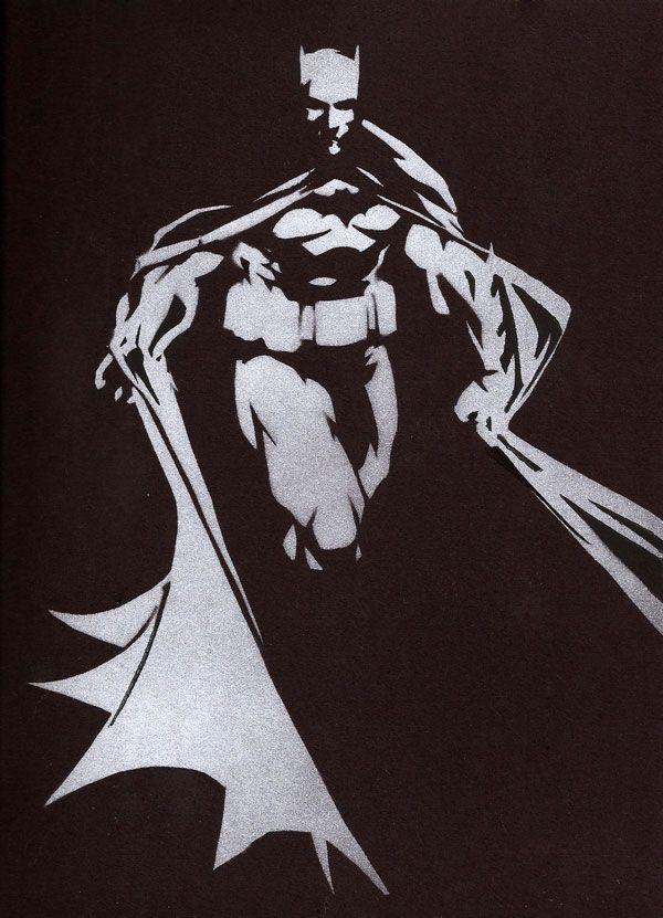 batman stencil by mehim deviantart com airbrush stencil 1