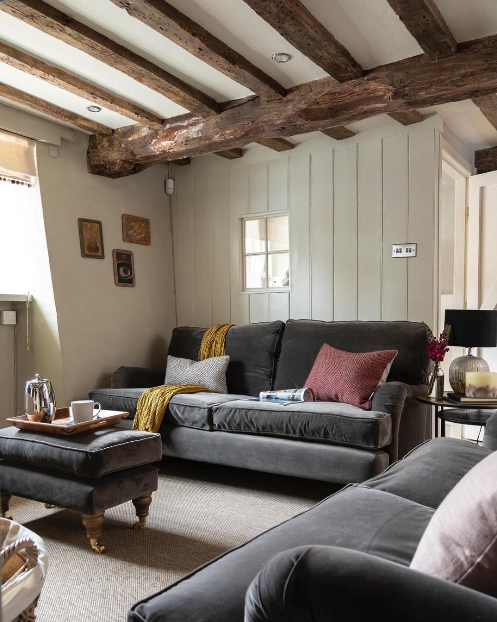 2021 Interior Trends Cottagecore Inspiration Corner Sofa Com In 2021 Visionen Vision Board