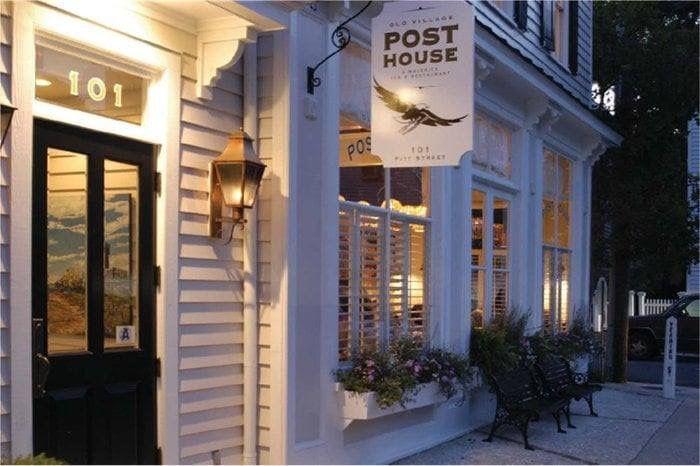 Old Village Post House Inn Mt Pleasant Sc Pleasant Mount Pleasant South Carolina Mount Pleasant