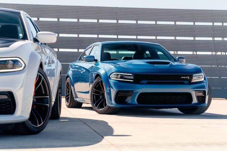 Dodge Unveils Wild 2020 Charger Widebody Scat Pack And Hellcat Models Video Abzeichen Maserati Limousine