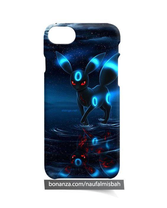 Pokemon Umbreon 5 iphone case