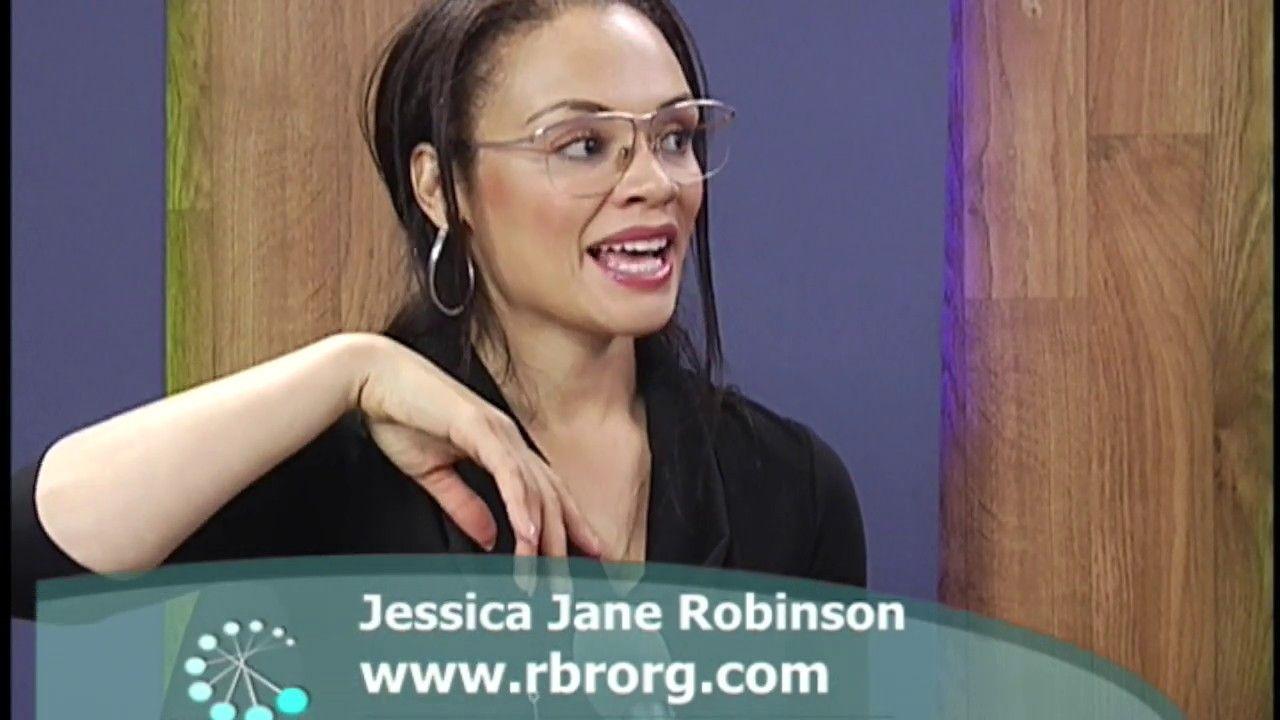 Jessica jane robinson resilience comics