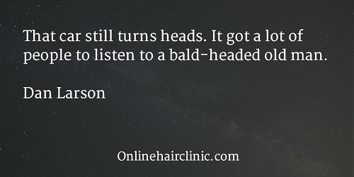 Bald Quotes Quotes Quotations Loss Quotes