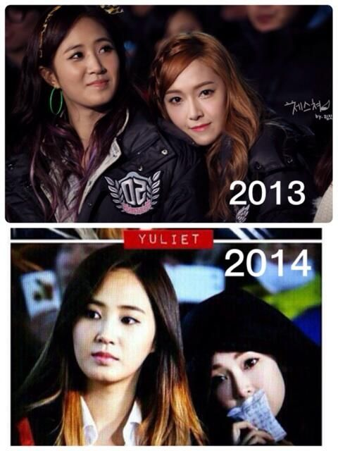 Snsd Yulsic 13 14 Girls Generation Guerilla Date Girls Generation I Love Girls Girls In Love