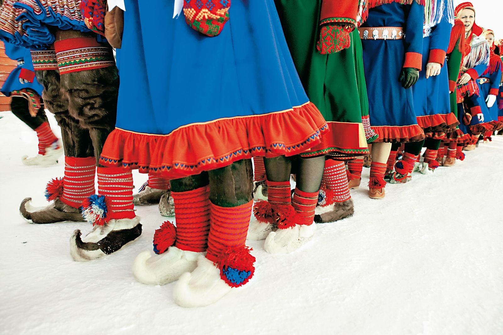 Norske samer. Norwegian Sami | Flickr - Photo Sharing!