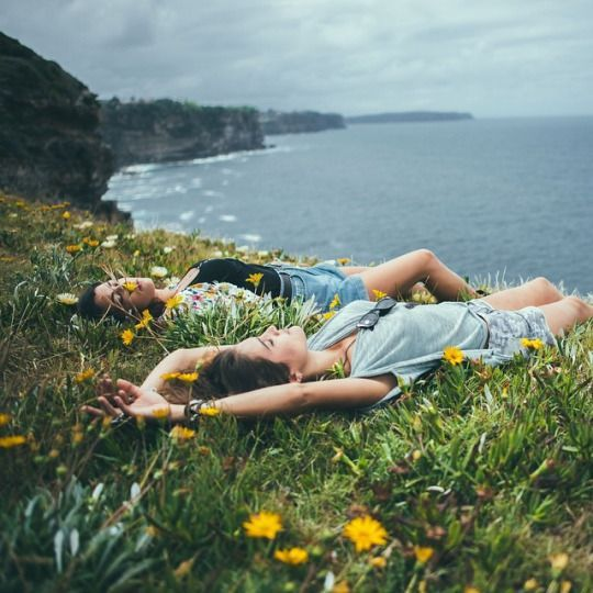 Summer Time By The Coast Wildflowers Carefree Season Sunshine California Photo In This Moment Photography