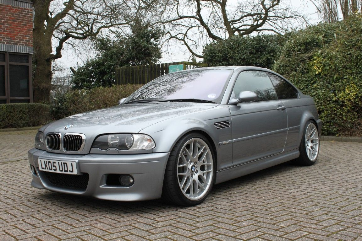e46 2005 m3 cs silver grey with black leather sold the m3cutters uk bmw m3 group forum. Black Bedroom Furniture Sets. Home Design Ideas
