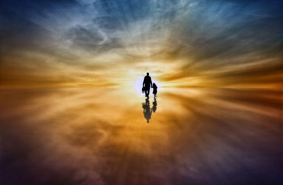 "Photo ""Bright Future"" By Osher Partovi On 500px"