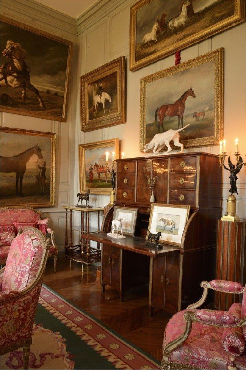 Traditional Equestrian Art | Home | Pinterest