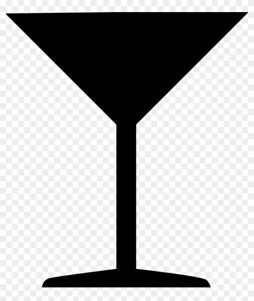 Martini Glass Clipart Cocktail Glass Silhouette Cocktail Glass Clip Art Martini Glass