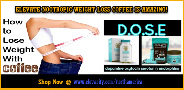 Lose Weight Naturally Drinking Nootropic Coffee Best Weight Loss