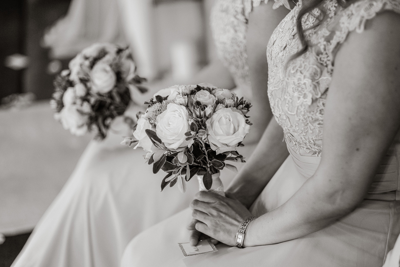 Wedding Grand Hotel Lytham St Annes