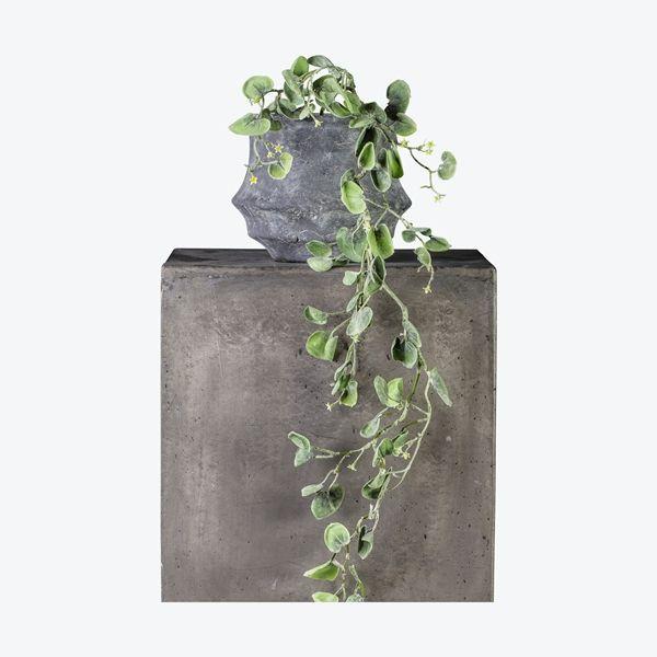 Slik lager du lager du oppheng til plantene dine