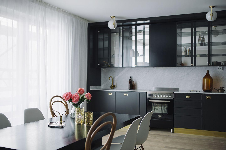 The Corner House   Kitchen   Wingårdhs Arkitekter   Paris Forino   ESNY    Eklund Stockholm