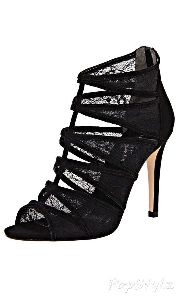 Ivanka Trump Derry Leather Boot